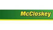 McCloskey Logo