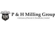 New Life Mills Logo
