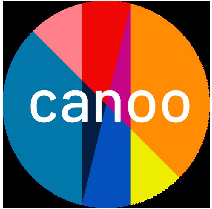 Canoo App Logo