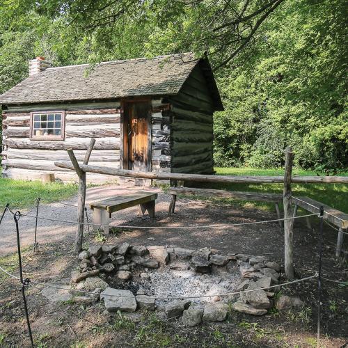 Fife Cabin