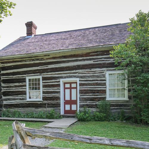 Fitzpatrick House