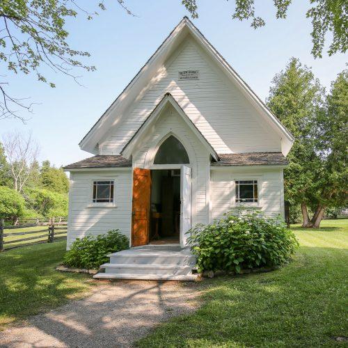 Glen Alda Church
