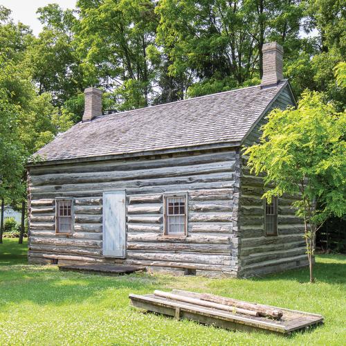 Miller's Cabin